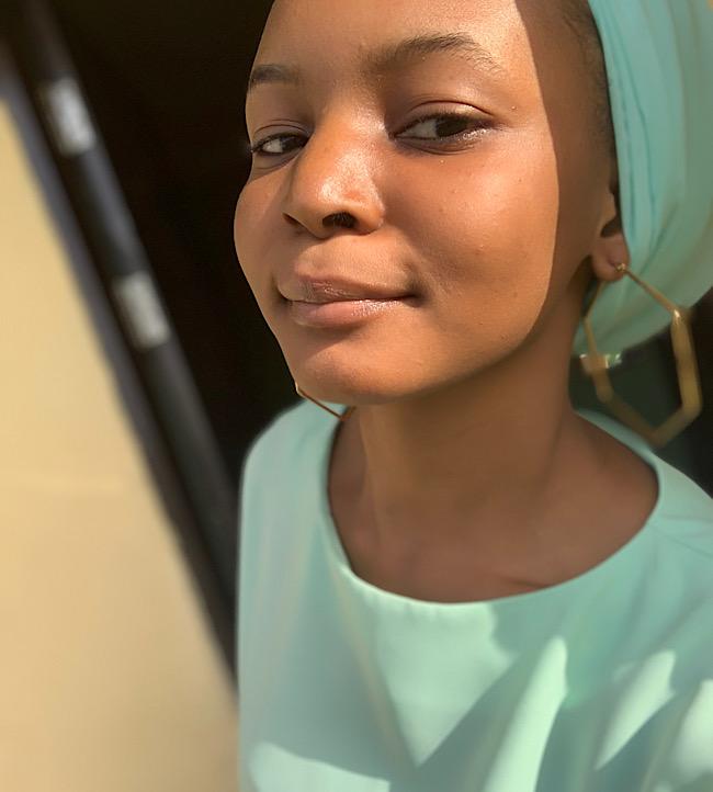 Ajidagba  Khadijat